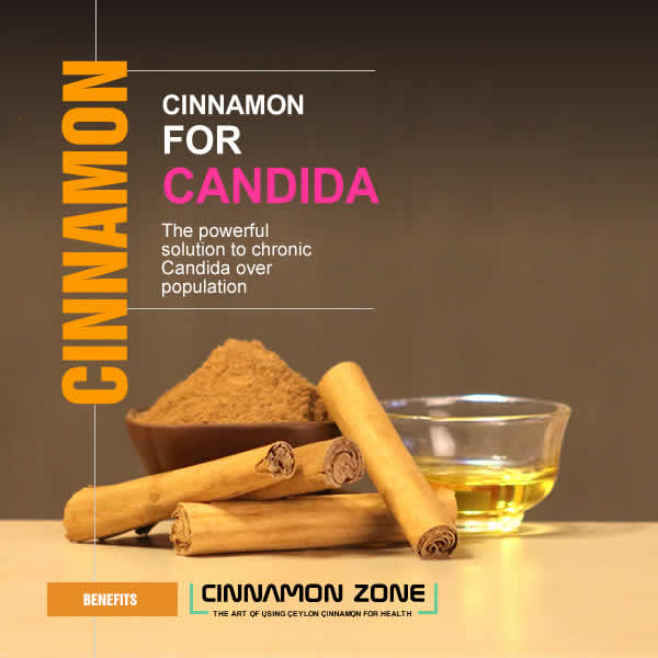 Cinnamon For Candida | Cinnamon Zone